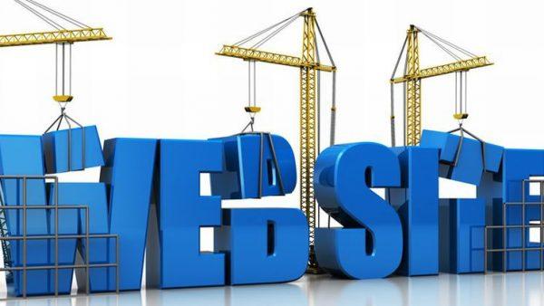 vernieuwde website