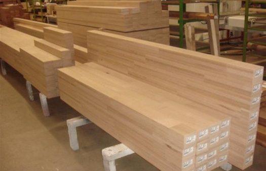 Bijzonder houtsoort
